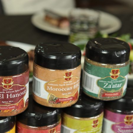 IZHIMAN SPICES (FREE SHIPPING ON ORDERS OVER $30)